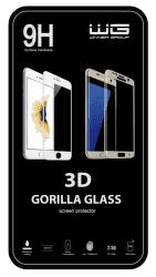 Winner 3D ochranné sklo pre Samsung Galaxy S8 čierne