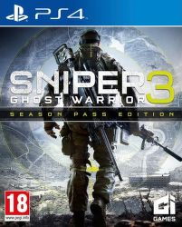 Sniper: Ghost Warrior 3 Season Pass Edition - PS4 hra