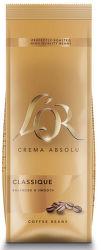 L´OR Crema Absolu Classique zrnková káva (500g)