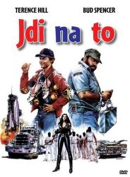 Jdi na to - DVD film