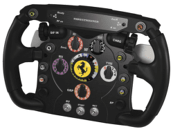 Thrustmaster Ferrari F1 Add-On pre T300/T500/TX Ferrari 458 Italia