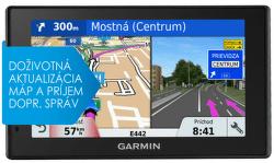 Garmin DriveSmart 51 LMT-D Lifetime EU