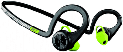 Plantronics BackBeat Fit čierne