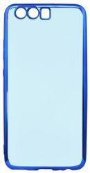 Mobilnet Gumené puzdro pre Huawei P10 modré