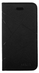 Winner Cross FlipBook puzdro pre Samsung Galaxy J5 (2017) čierne