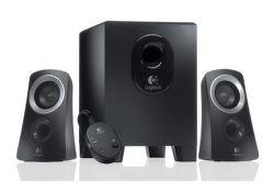 LOGITECH Z313 Speaker System, 980-000413