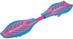 Razor RipStik ružovo-modrý skateboard
