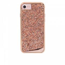 Case-Mate Brilliance Puzdro na iPhone 6/7 ružové