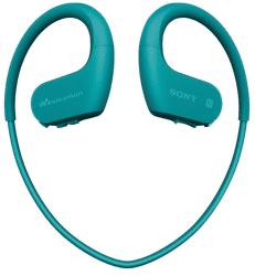 Sony NW-WS625L zelený