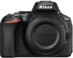 Nikon D5600+AF-S 18-105 VR