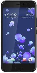 HTC U11 čierny