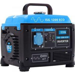 Güde ISG 1200 ECO - elektrocentrála