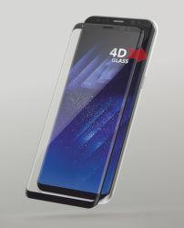 Sturdo 4D ochranné sklo Samsung Galaxy S8 čierne