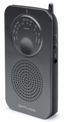 Muse M-01RS šedé