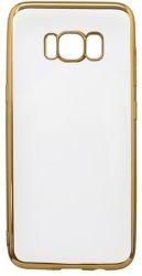 Mobilnet Gumené puzdro Samsung S8 zlaté