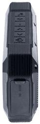 Mac Audio BT Wild 401 čierno-strieborný