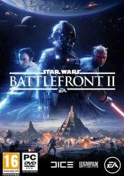 Star Wars Battlefront II PC hra