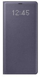 SAMSUNG LED View pre Galaxy Note8, šedá