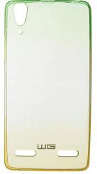 WINNER TPU puzdro pre iPhone 7, zelené