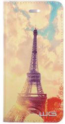 WINNER Eiffel flipbook puzdro pre Nokia 5