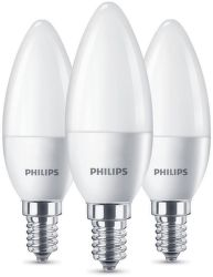 Philips Lightning E14 5,5W WW 3ks