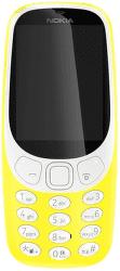 NOKIA 3310 Dual SIM žltý