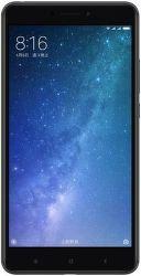 Xiaomi Mi Max 2 čierny