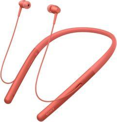 Sony WI-H700R červené
