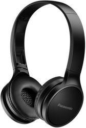 Panasonic RP-HF400BE-K čierne
