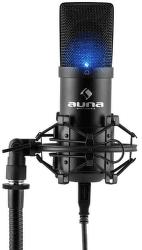 Auna MIC-900B-LED čierny