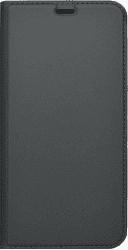 MOBILNET knižkové puzdro pre Huawei P10 Lite, čierna