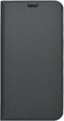 MOBILNET knižkové puzdro pre Huawei P9 Lite 2017, čierna