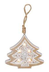 Solight 1V45-T LED vianočný stromček