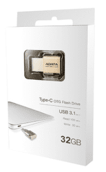 A-DATA UC350 32GB USB3.1/USB-C