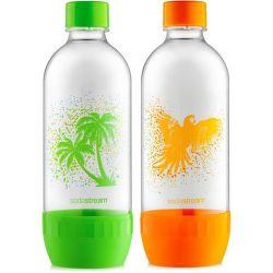 """Sodastream fľaša """"Tropický ostrov"""" (2ks/1L)"""