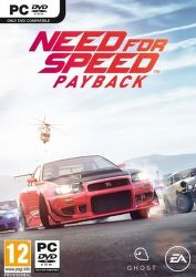 Need for Speed Payback Payback - Hra na PC