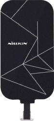Nillkin Magic Tags Micro USB, adaptér pre bezdrôtové nabíjanie