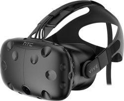 HTC Vive - okuliare na VR