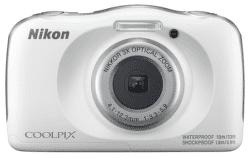 Nikon Coolpix W150 Backpack Kit biely