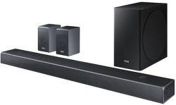 Samsung HW-Q90R/EN čierny