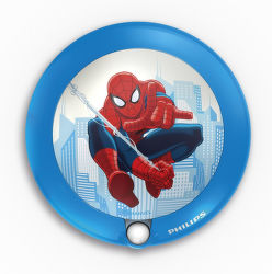 PHILIPS DIS Night light Spiderman
