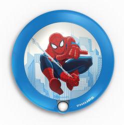 PHILIPS DIS Night light Spiderman vystavený kus s plnou zárukou