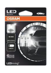 OSRAM W5W LEDriving Premium 6000K, Autožiarovka 2ks