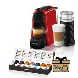 Nespresso De'Longhi Essenza Mini EN85.RAE Aeroccino3