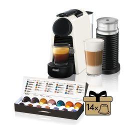 Nespresso De'Longhi Essenza Mini EN85.WAE Aeroccino3