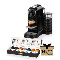 Nespresso De'Longhi Citiz&milk EN267.BAE