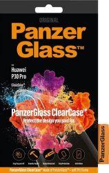 PanzerGlass ClearCase puzdro pre Huawei P30 Pro, transparentná