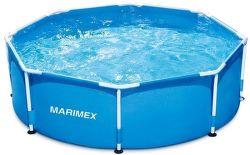 Marimex Florida 2,44 x 0,76 m bazén bez filtrácie