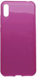 Mobilnet silikónové puzdro pre Huawei Y6 2019, ružová