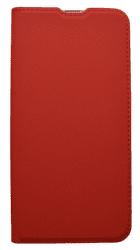 Mobilnet Metacase knižkové puzdro pre Samsung Galaxy A40, červená